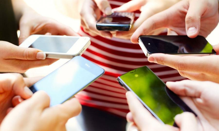 تطبيقات لمحاربة إدمان الهواتف المحمولة – مناطق