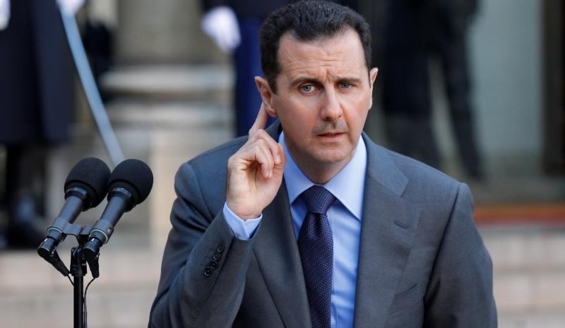 محاولة انقلاب على الأسد بدعم روسي؟