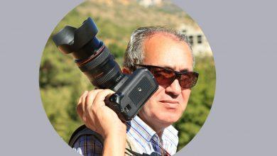 الصحافي كامل جابر
